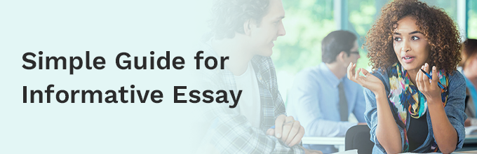 Informative Essay Writing Useful Tips and Guides