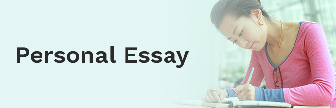 ersonal Essay Writing Secrets - Reach Your Success with a Perfect Essay