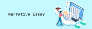 Narrative essay topics