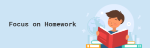 No Distraction Homework: Tips on How to Make It Work