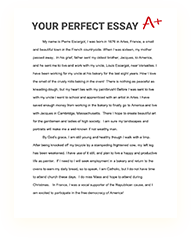 narrative essay writing tips   tutoriage topics you can choose